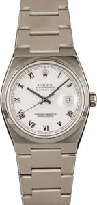 Pre-Owned Rolex Datejust 17000 Oysterquartz