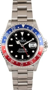 Rolex GMT-Master Tiffany Dial Model 16700