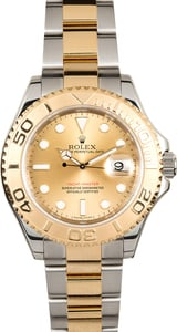 Rolex Pre-Owned Yacht-Master 16623
