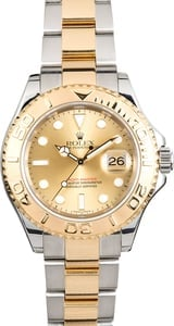 Rolex Pre-Owned Yacht-Master 16623 Two-Tone