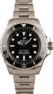 Rolex Sea-Dweller 116660 DeepSea Watch