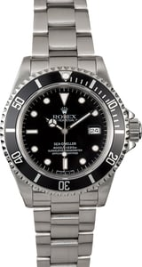Rolex Sea-Dweller 16600 Watch