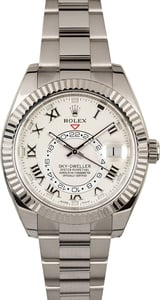 Rolex Sky-Dweller 326939 White Gold