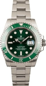 Rolex Submariner 116610LV Ceramic