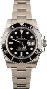 Rolex Submariner 116610 Chromalight