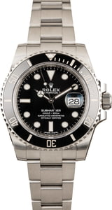 Rolex Submariner 116610 Luminous Dial