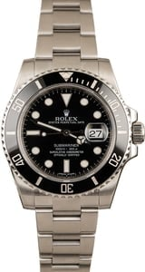 PreOwned Rolex 116610 Submariner 40MM