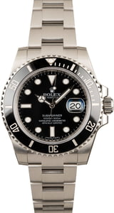 Rolex Oyster Perpetual Submariner Date 116610