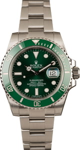 Pre-Owned 40MM Rolex Submariner 116610V