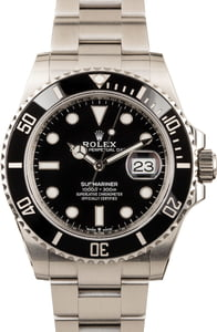 Rolex Submariner Date 126610 Steel 41MM