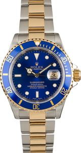 Pre Owned Rolex Submariner 16613 Oyster Bracelet