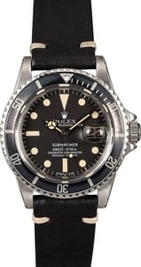 Men's Vintage Rolex Submariner 1680