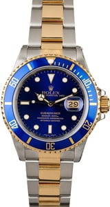 Used Rolex Submariner 16803