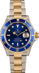 Rolex 16613 Submariner 40MM