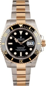 Ceramic Rolex Submariner 116613