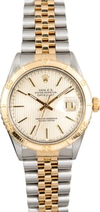 Rolex Thunderbird Datejust 16253 Tapestry Dial
