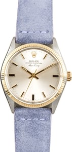 Rolex Vintage Air-King 5501 Two-Tone