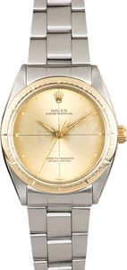Rolex Vintage Oyster Perpetual 1008