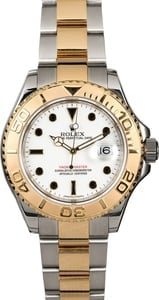 Men's Rolex Yacht-Master 16623 Two-Tone