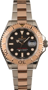 Pre-Owned Rolex Yacht-Master 116621