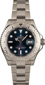 Used Rolex Yacht-Master 116622BLSO