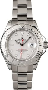 Rolex Yacht-Master 16622 Steel Oyster Men's Watch