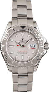 PreOwned Mens Rolex Yacht-Master 16622 40MM