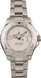 Pre Owned Rolex Yacht-Master 16622 Luminous Markers