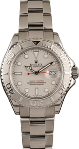 Used Rolex Yacht-Master 16622 Timing Bezel