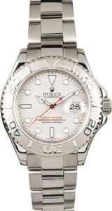 Rolex Yacht-Master 16622 100% Authentic