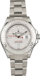 Used Rolex Yacht-Master 16622 Oyster Perpetual