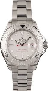 Pre Owned Rolex Yacht-Master 16622 Stainless Steel