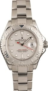 Used Men's Rolex Yacht-Master 16622 Oyster Perpetual