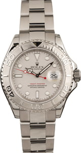 Pre Owned Men's Rolex Yacht-Master 16622 Oyster Perpetual