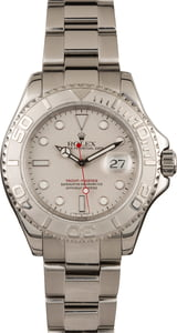 Pre-Owned Rolex Yacht-Master 16622 Oyster Watch