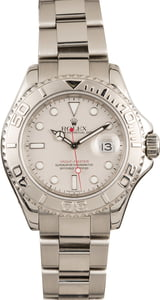 Pre-Owned Rolex 16622 Yacht-Master