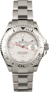 Rolex Yacht-Master 16622 Certified Pre-Owned