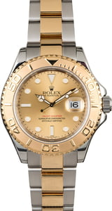 Used Rolex Yacht-Master 16623 Two Tone Oyster