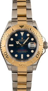 Used Rolex Yacht-Master 16623 Two Tone