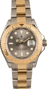 Pre-Owned Rolex Yacht-Master 16623 Slate Dial