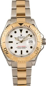Pre-Owned Rolex 16623 Yacht-Master
