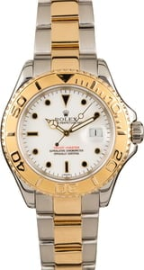 Pre-Owned Rolex Yacht-Master 16623