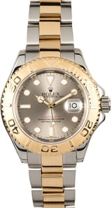 Rolex Yacht-Master 16623 Slate 100% Authentic