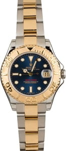 Pre-Owned Mid-size Rolex Yacht-Master 168623