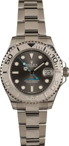 Pre-Owned Rolex Yacht-Master 268622