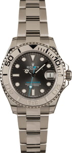 Pre-Owned Rolex 268622 Yacht-Master
