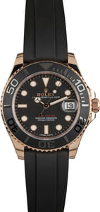 Rolex Yacht-Master 268655 Everose 37MM