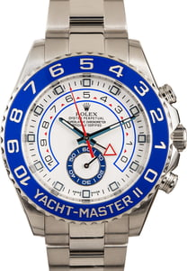 Pre-Owned Rolex Yacht-Master II Ref 116680