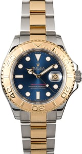 Rolex Yacht-Master Oyster 16623 Blue