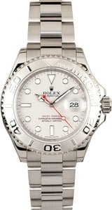Used Rolex Yacht-Master